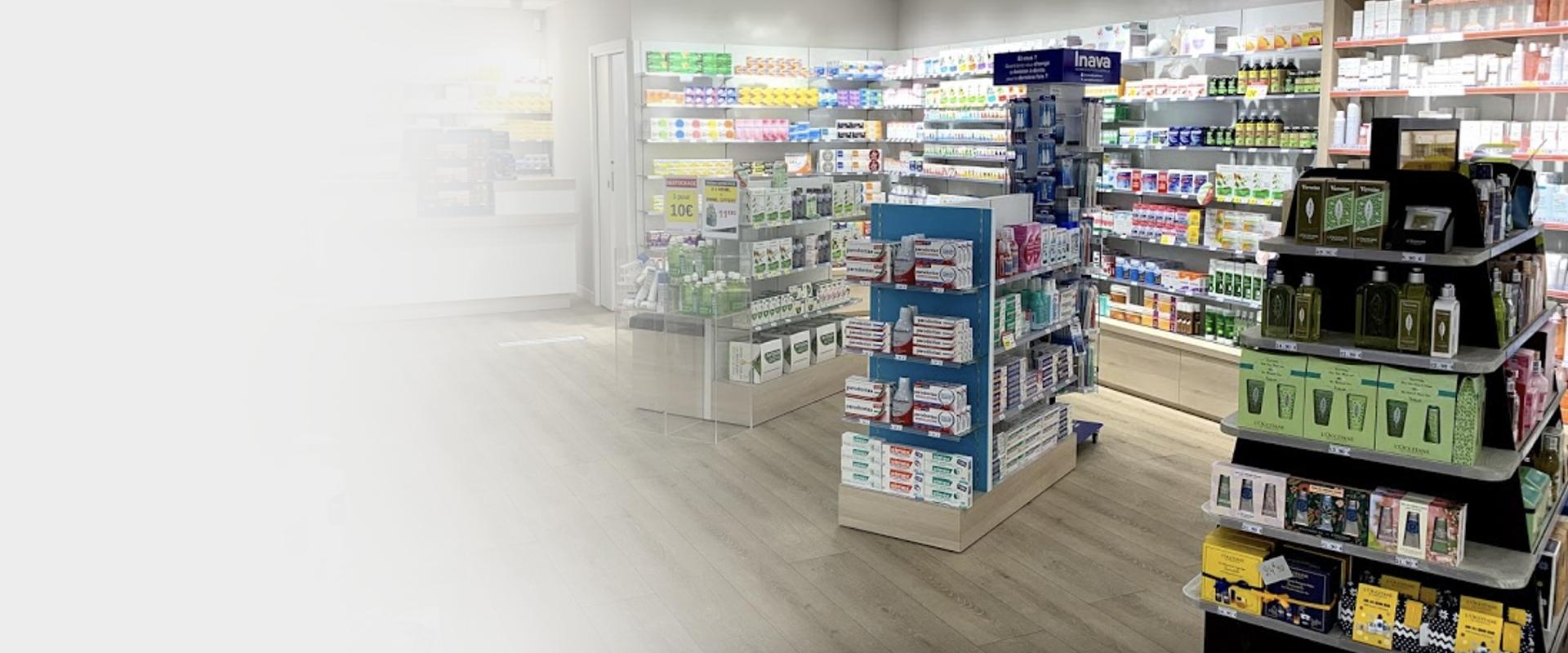 Pharmacie La Haute Loge